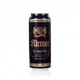 卡蒙黑啤酒