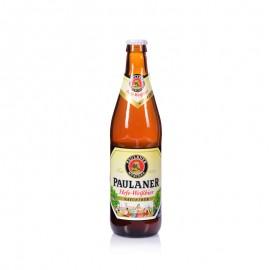 德國保拉納(柏龍)酵母型小麥啤酒 500ml