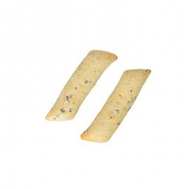 黑橄欖法式面包條(2個)-嘉席餐廳