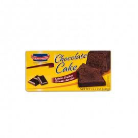 名師牌 巧克力口味蛋糕 400g