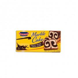 名師牌 大理石紋巧克力口味蛋糕 400g