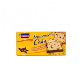 名師牌 碎巧克力口味蛋糕 400g
