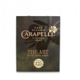 卡拉佩利 奧羅凡黛特級初榨橄欖油禮盒(500ml X 2瓶)