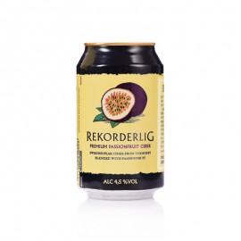 Rekorderlig Passionfruit Cider (Can)