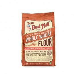 鮑勃紅磨坊 全小麥烘焙粉 2.27kg