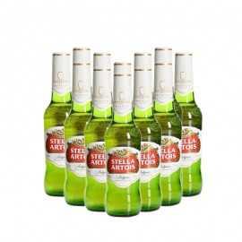 比利时 时代啤酒 330ml*12