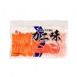 紀文蟹香魚柳500g