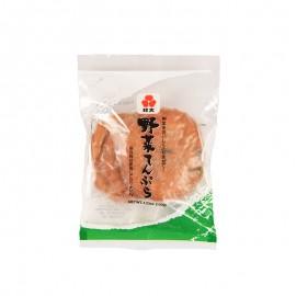 紀文蔬菜天婦羅魚餅