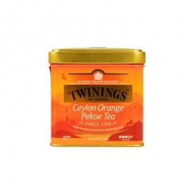 川寧 錫蘭大葉紅茶(聽裝)100g