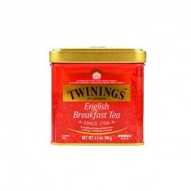 川寧 英式早餐紅茶(聽裝)100g