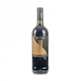波特蒙特普齊亞諾德阿布魯佐干紅葡萄酒