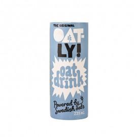 Oatly 原味燕麥露(谷物飲料)235 ml