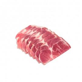 西班牙 梅花肉 烤肉片