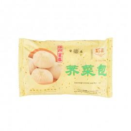[積分商品]富春薺菜包