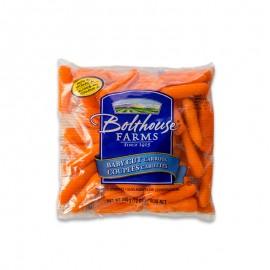 博特農莊 水果胡蘿卜