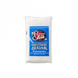 Best Yet Confectioner's Powdered Sugar