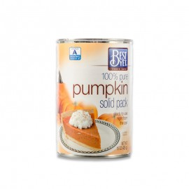 Best Yet Pumpkin Purée
