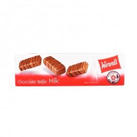 萬恩利 牛奶巧克力威化餅干 120g
