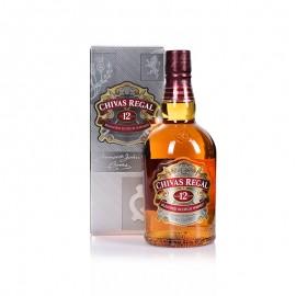 芝華士12年威士忌