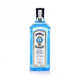 孟買藍寶石金酒