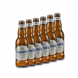 Hoegaarden Wit Blanche Beer (330 ml*6)