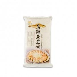 丸松 真鱈魚煎餃