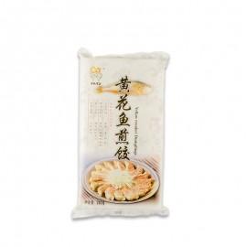 [積分商品]丸松 黃花魚煎餃