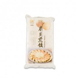 丸松 扇貝煎餃