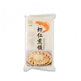 丸松 蝦仁煎餃