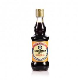 萬字 鮮醇醬油500ml