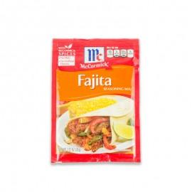 味好美 法吉塔玉米卷調味粉 31g