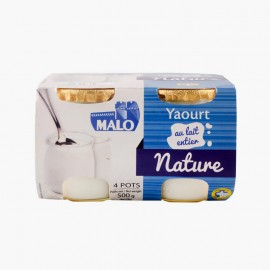 馬洛牌原味酸乳