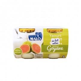 馬洛牌番石榴味酸乳