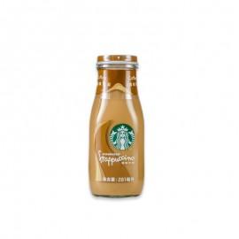 星巴克星冰樂咖啡味咖啡飲料281ml