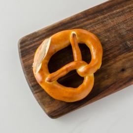 小扭結餅-嘉席餐廳
