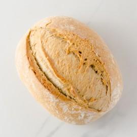 巴伐利亞面包-嘉席餐廳