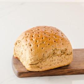 索維塔大面包-嘉席餐廳