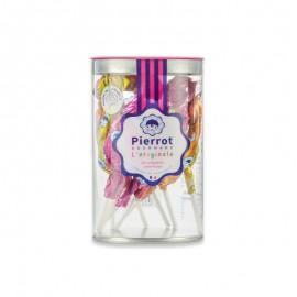 Pierrot Gourmand Original Arrow Lollipops Hard Candy