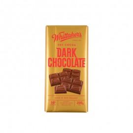 惠特克 黑巧克力 200g
