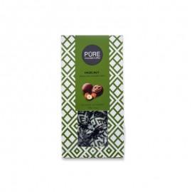 Pure Hazelnut Belgian Milk Chocolate Truffles