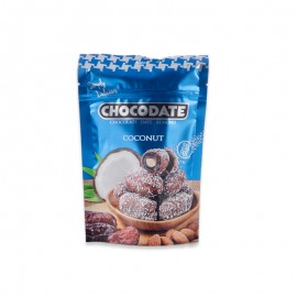 Chocodate Coconut