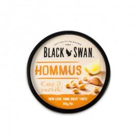 黑天鵝 傳統中東鷹嘴豆蒜醬 200g
