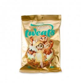 惠特克 迷你跳跳糖牛奶巧克力袋裝 180g(12粒)