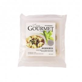 Green&Safe 菜肉餛飩時蔬雞湯