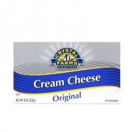 水晶農場 盒裝原味奶油奶酪(烘焙用)