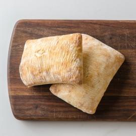 帕尼尼石烤面包(2個)-嘉席餐廳