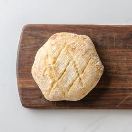 斑紋烘烤面包-嘉席餐廳