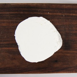 博格瑞牌法蘭希羊奶奶酪180g-嘉席餐廳