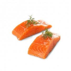 新西蘭 冰鮮帝王鮭(三文魚)