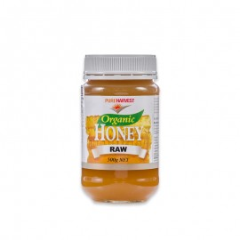 哈維斯特 蜂蜜(澳洲原蜜)500g